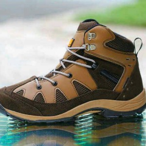 Jual sepatu boot tracking gunungg outdoor karrimor trail 03 07dce6275f