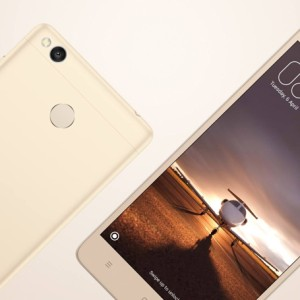 Xiaomi Redmi 3s 16gb Ram 2gb 4g Lte Garansi 1 Tahun Tokopedia