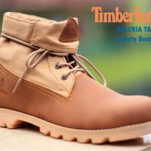Sepatu Pria Timberland Outdoor Tokopedia