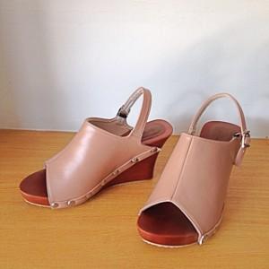 Sandal Sepatu Wedges Tali Tokopedia