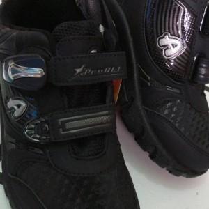 Sepatu Sekolah Pro Att Hitam Tokopedia