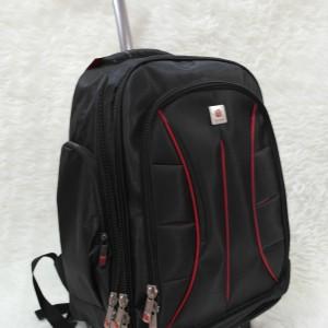 Jual Tas Ransel Trolley Tas Travel Tas Pria Polo Classic BPT PAU911 Ori 97075d420b