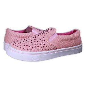 Kipper Tipe As 1 Sepatu Anak Perempuan Slip On Tokopedia
