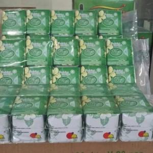 Avail Pembalut Herbal Hijau Pantyliner 2 Pcs Tokopedia