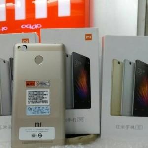 Xiaomi Redmi 3s Pro Ram 3 32gb Tokopedia
