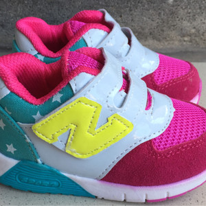 Sepatu Anak Cewek Nb Tokopedia