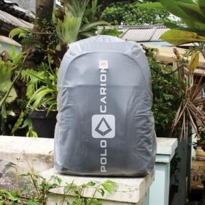 Jual COVER BAG TAS / RAIN COAT / WATERPROOF TAS / MANTEL JAS HUJAN TAS