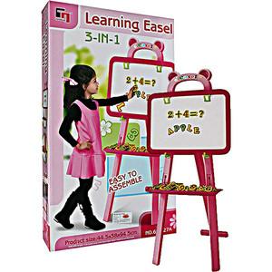 Learning Easel 3 In 1 Harga Murah Tokopedia