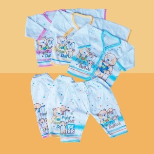 Perlengkapan Baju Bayi Celana Bayi Popok Handuk Murah Tokopedia