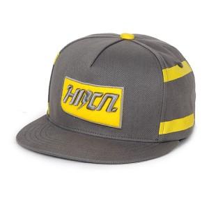 Jual topi pria BERKUALITAS distro asli HT snapback topi gaya keren cowok HT cd98db4b27