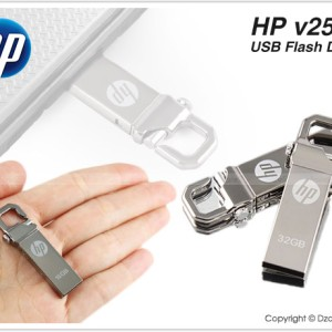 Flashdisk Hp 64gb V250 Tokopedia