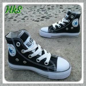 Sepatu Converse Anak Laki Laki Perempuan Murah Tokopedia