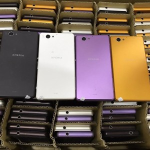 Sony Xperia Z2 Compact Mulus Tokopedia