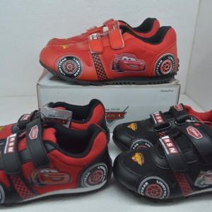 Sepatu Anak Sekolah Tk Sd Usia 5 10 Th Hitam Tokopedia