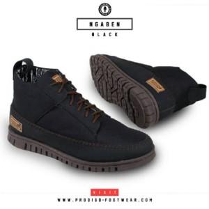 Sepatu Sneakers Pria Prodigo Tokopedia