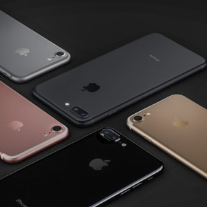 Iphone 7 32 Gb Garansi 1 Tahun Tokopedia