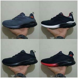 Sepatu Adidas Alpha Bounce Man Tokopedia