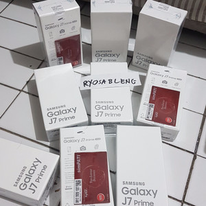Samsung Galaxy J7 Prime Resmi Tokopedia