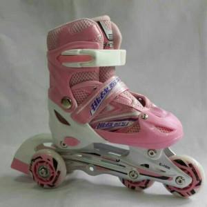 List Produk Sepatu Roda Terbaru Sepatu Roda Deker Pelindung Inline ... f499380c39