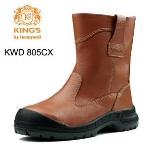 Sepatu Safety Kings Kwd 805x Tokopedia