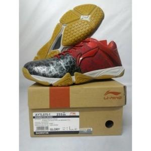 Sepatu Lining Aytl075 2 Glory Tokopedia