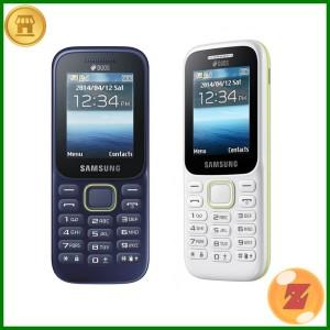 Hp Samsung B310 Dual Sim Card Tokopedia