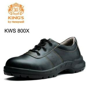 Sepatu Safety King Kws800x Tokopedia