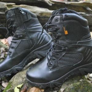 Sepatu Safety Booth Delta Tokopedia