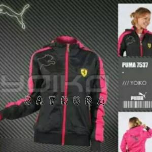 Produk Jaket Original Puma Ferrari - Harga Bersatu webid 761c328a99