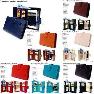 Dompet Hp Android Kulit Tokopedia