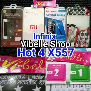 Infinix Hot 4 Pro X556 Garansi Resmi Tokopedia