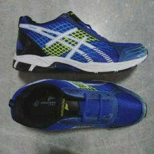 Sepatu Volly Professional Sepatu Voli Professional Sepatu Running Professional Tokopedia