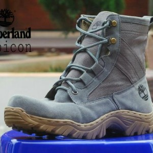 Jual Sepatu Cowok Pria Timberland Boots Safety Rubicon Keren baru Gagah aeddce7c06
