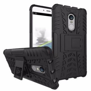 Xiaomi Redmi Note 4 4X Armor Case XPHASE 2 Soft Gel Case - Hardcase