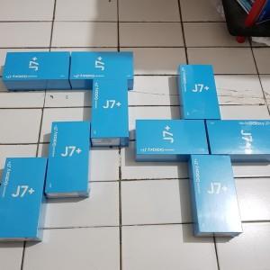 Samsung Galaxy J7 Plus Garansi Resmi Tokopedia