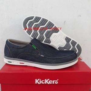 Sepatu Pria Casual Kickers Tokopedia