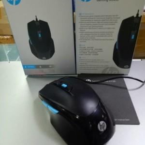Mouse Gaming Hp M150 Tokopedia