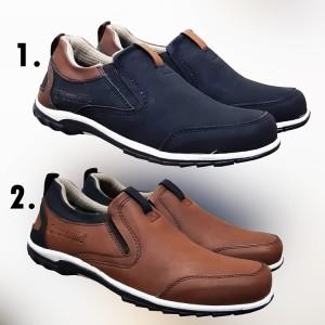 Sepatu Casual Pria Catenzo Tokopedia