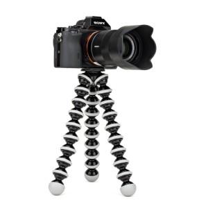 Tripod Gorilla Tripod Gorila For Camera And Hp Tokopedia
