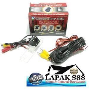 Kamera Mundur Sensor Ccd Tokopedia
