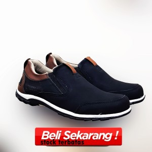 Sepatu Pria Sepatu Slop Tokopedia