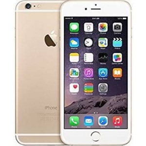 Iphone 6 Plus 64 Gb Free Screen Protector Gold Grey And Silver Tokopedia
