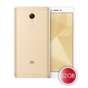 Redmi Note 4x Gold 3gb 16gb Bonus Tempered Glass Dan Ultra Slim Case Tokopedia
