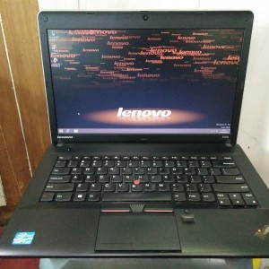 Lenovo Thinkpad E431 Core I7 3632qm 8cpus 2 2ghz Ram4gb Hdd1tb Tokopedia
