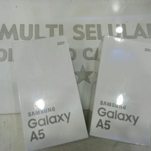 Samsung Galaxy A5 2017 Sein Tokopedia
