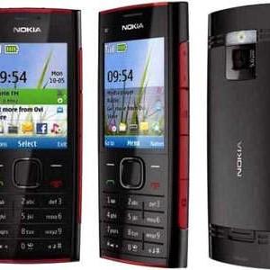 Nokia X2 00 Original Tokopedia