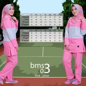 Baju Olahraga Muslimah Tokopedia