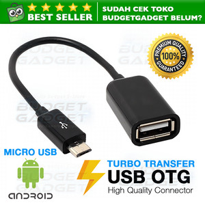 Usb Cable For Smartphone Tokopedia