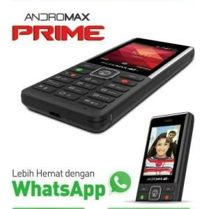 Hp Andromax Prime Tokopedia