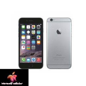 Second Iphone 6 Grey 16gb Ex Internasional Tokopedia